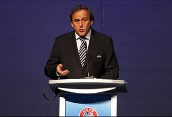 UEFA Kongresi İstanbul'da