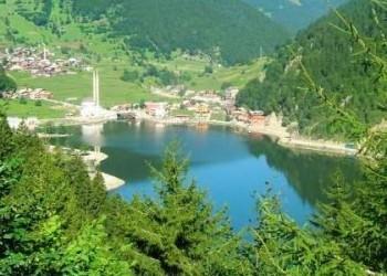 Uzungöl'e HES Trabzon'a İhanettir!!!