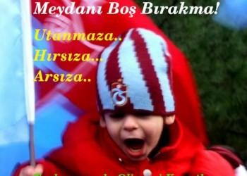 Trabzonsporlular 1 Mayıs'ta neden yürüyecekler!